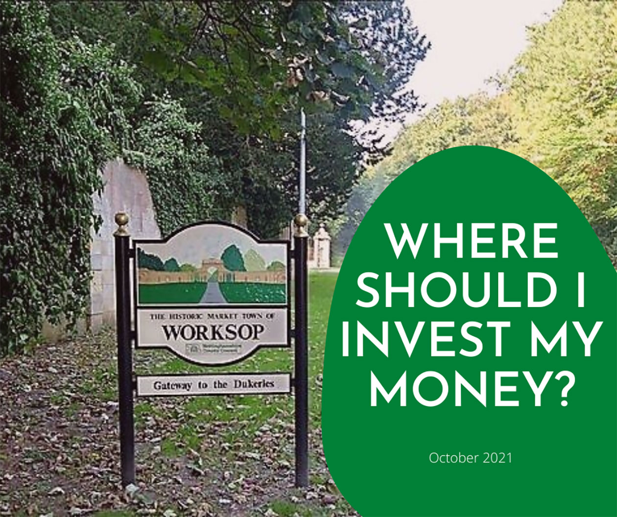 Is Worksop a good place to Invest?